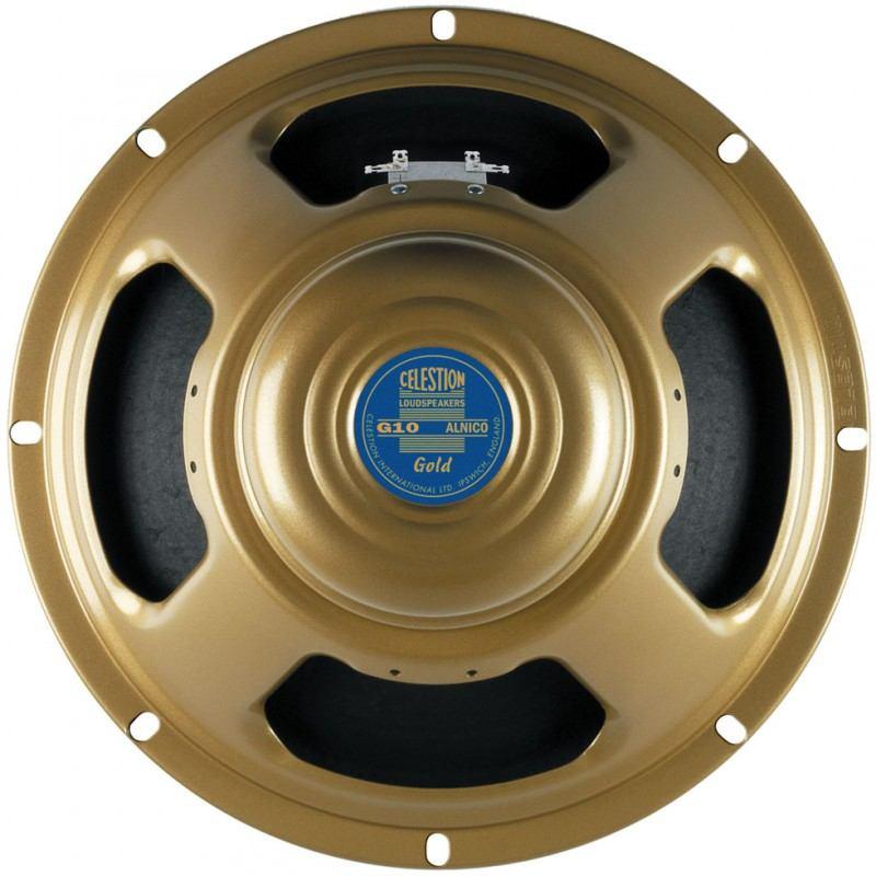 CELESTION G10 Gold 8 Ohm