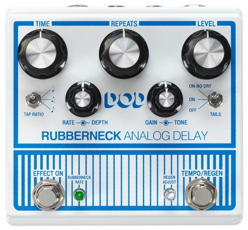 Digitech DOD Rubberneck