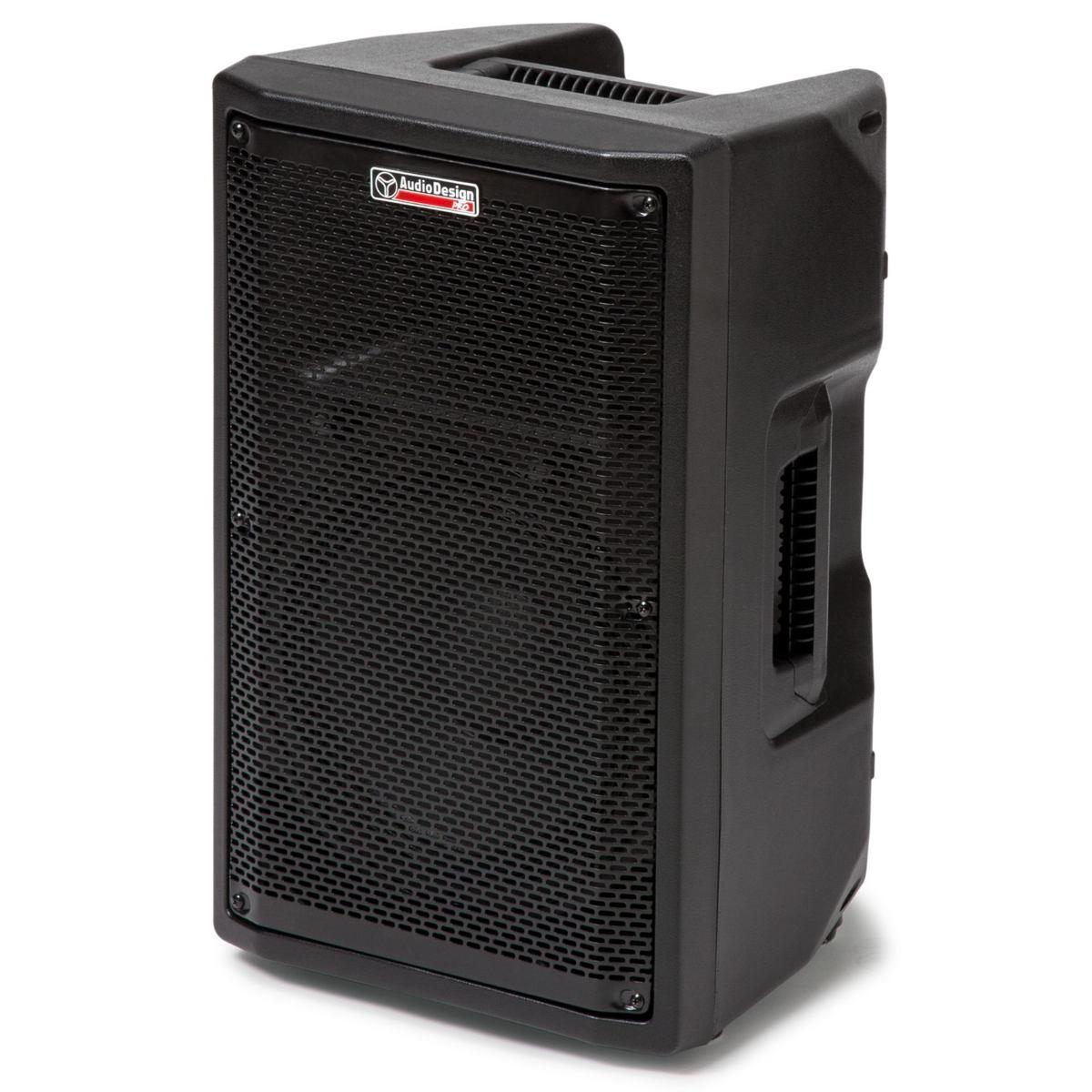AudioDesign MAX2 8+