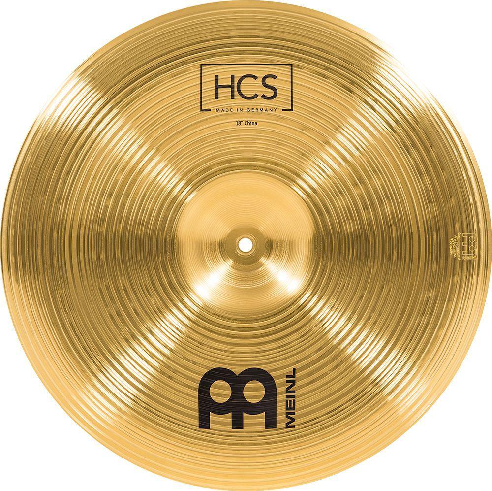 Meinl HCS18CH, HCS China