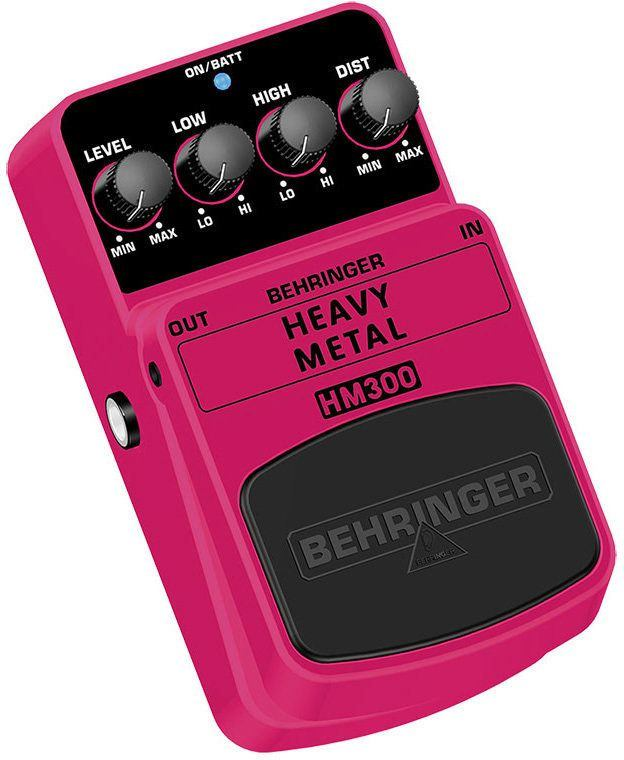Behringer HM300