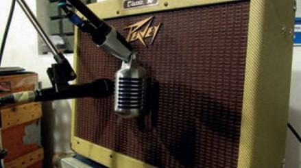 Začínáme s domácím nahráváním - nahrávání nástrojů