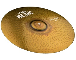 Paiste Rude, Thin Crash 16""