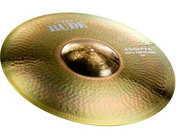 Paiste Rude, Mega Power Ride 24""