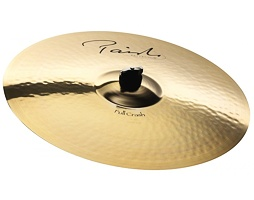 Paiste Signature, Full Crash 18""