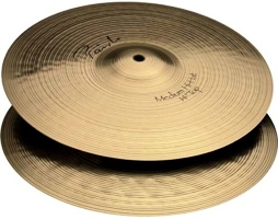 Paiste Signature, Medium Hi-Hat 14""