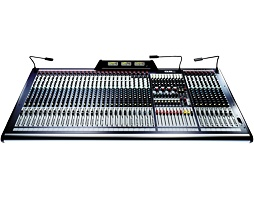 Soundcraft GB8-32CH