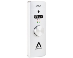 Apogee One Mac