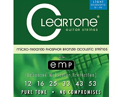 Cleartone D - 033