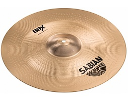 Sabian B8X, China 18""