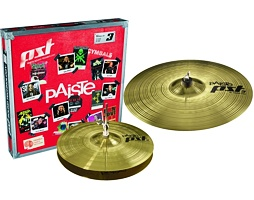 Paiste PST 3 Essential Set