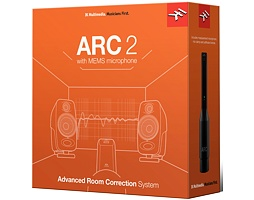 IK Multimedia ARC System 2.5
