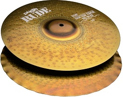 Paiste Rude, Sound Edge Hi-Hat 14""