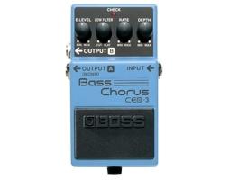Boss CEB-3