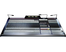 Soundcraft GB8-40CH