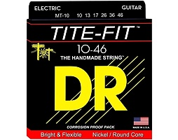 DR Strings MT-10