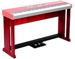 Nord Wood Keyboard Stand