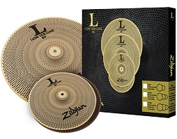 Zildjian L80 38 Low Volume Box Set 1