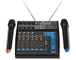 AudioDesign PAMX2.42 VHF