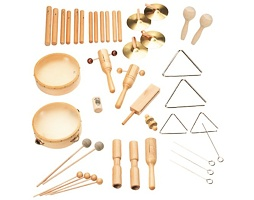 Rohema Rhythm Set 1 61567