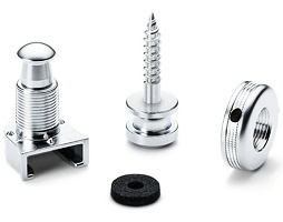 Schaller Security Locks Chrome