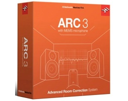 IK Multimedia ARC System 3