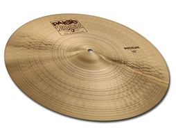 Paiste 2002 Classic, Medium Crash 16""
