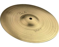 Paiste Signature, Splash 10""