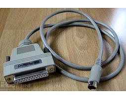 Roland RS-232C-25