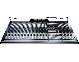 Soundcraft GB8-48CH