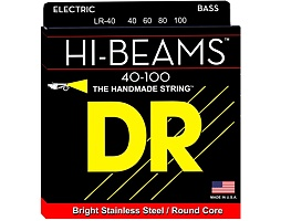 DR Strings LR-40