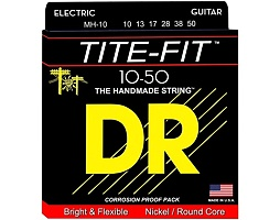 DR Strings MH-10