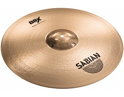 Sabian B8X, Medium Crash 18""