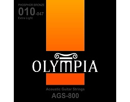 Olympia AGS 800
