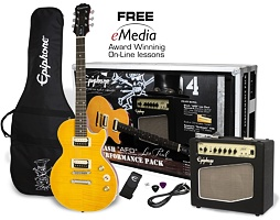 Epiphone Slash Appetite Les Paul Special-II Performance Pack