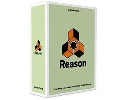 Propellerhead Reason EDU