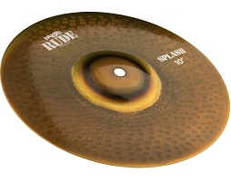 Paiste Rude, Splash 10""