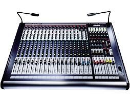 Soundcraft GB4-16CH