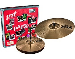 Paiste PST 5 NEW Essential Set