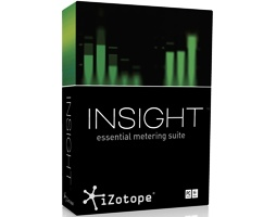 iZotope Insight