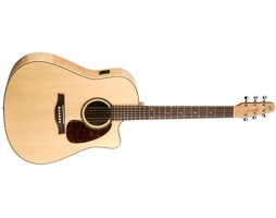 Seagull Performer CW Flame Maple Q1