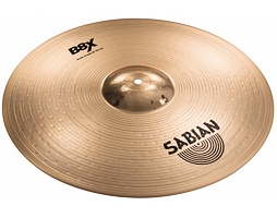 Sabian B8X, Rock Crash 18""