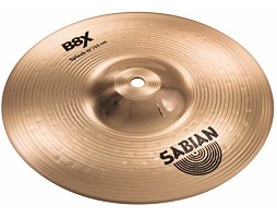 Sabian B8X, Splash 10""