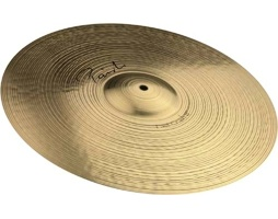 Paiste Signature, Fast Crash 16""