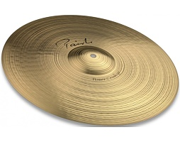 Paiste Signature, Power Crash 19""