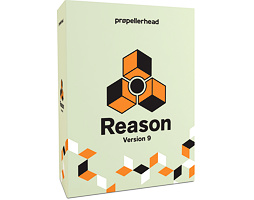 Propellerhead Reason 9 EDU