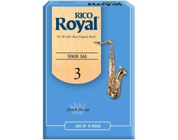 Rico Royal RKB tenor sax