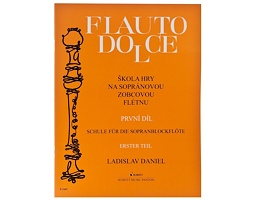 Flauto Dolce 1
