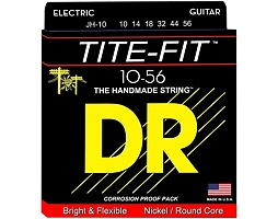 DR Strings JH-10