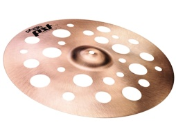Paiste PST X, Thin Crash 16""
